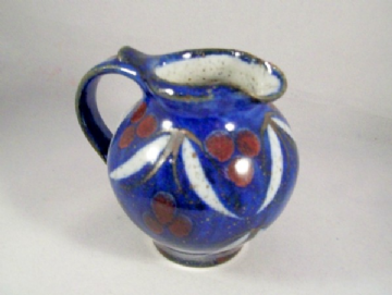 Robert Goldsmith - Small Cream Jug 9.5cm tall